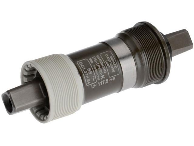 Shimano BB-UN26 Bottom Bracket 68mm BSA (CL50mm) without crank bolt